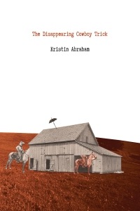 Abraham - Cover Front