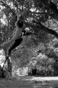 CVW, trapeze, El Valle